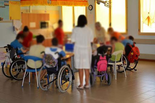 Disabili: emergenza Coronavirus e centri diurni.