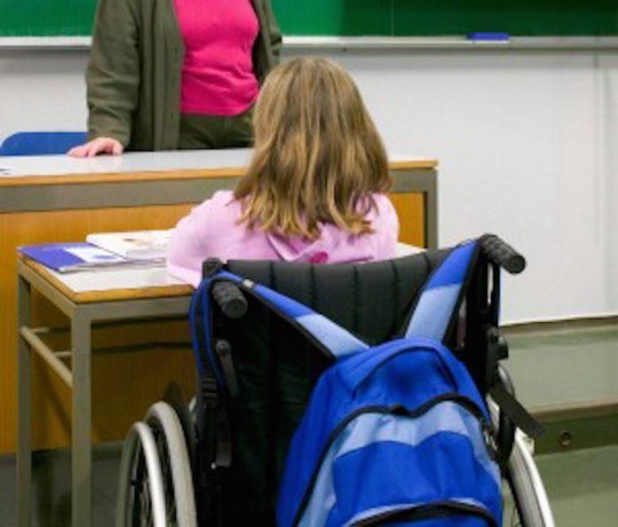 Chiusura scuole e conversione dell'assistenza educativa in assistenza domiciliare per gli alunni con disabilità
