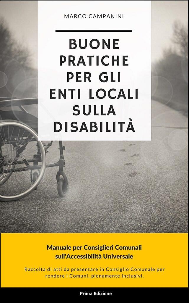 Buone pratiche per gli enti locali sulla disabilità