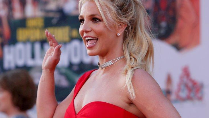 Green Pass: il governo ci vuole come Britney Spears
